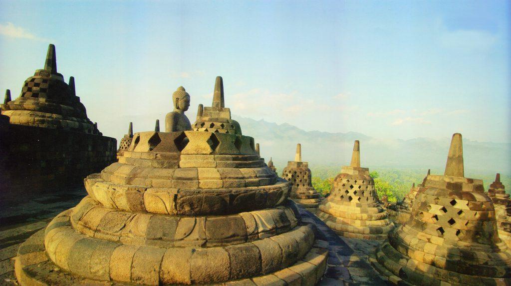 Borobudur Taman Wisata Candi
