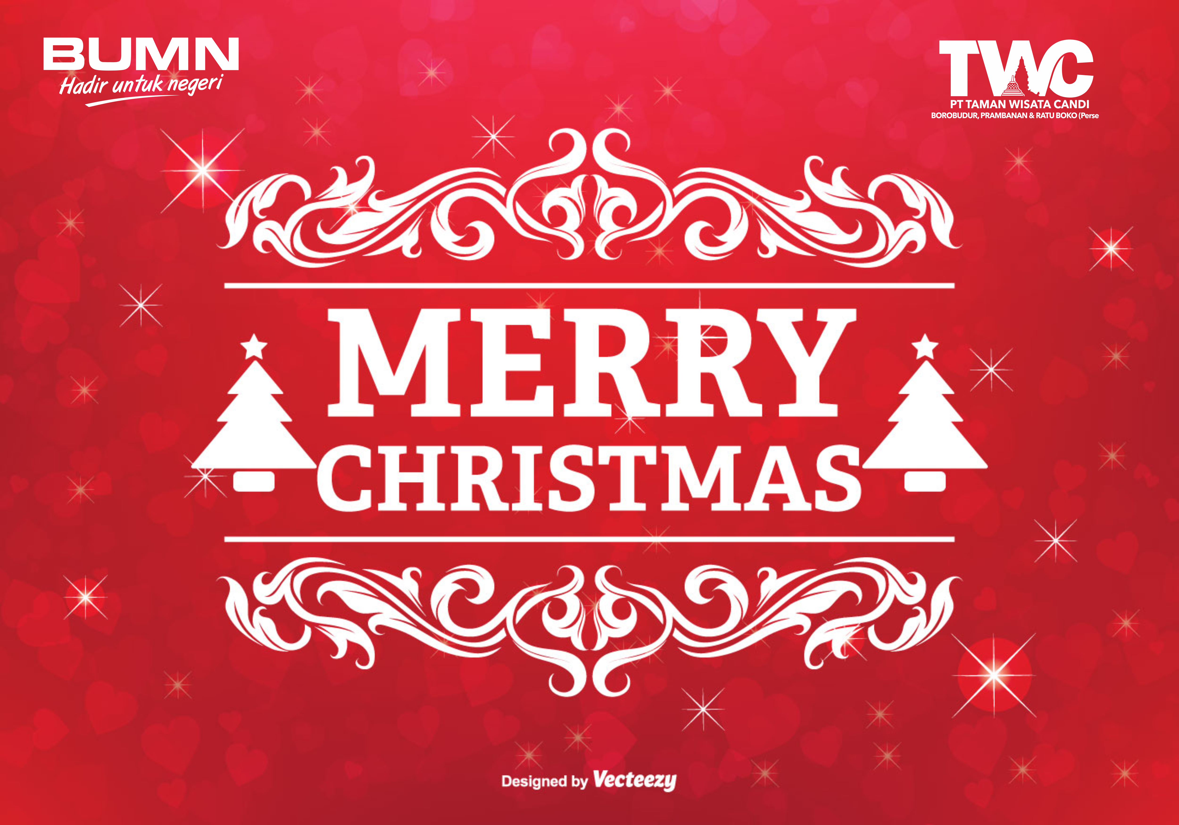 Merry christmas 2017 taman wisata candi christmas is about spending time with family and friends its about creating happy memories that will last a lifetime merry christmas to you and your kristyandbryce Choice Image